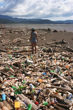 Anne-marie - ocean pollution