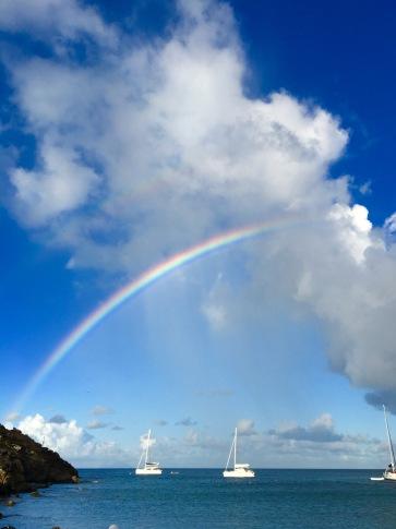 Anne-marie - rainbow